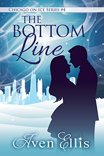 The Bottom Line (Chicago on Ice Book