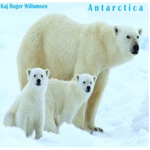 Amazon.com: Peaceful [kort versjon): Kaj Roger Willumsen: MP3