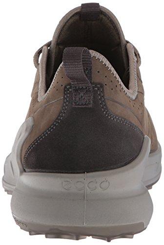 Biom Hommes Sneaker Ecco 51191 Moonless tarmac Omniquest Vert AwwFa5q