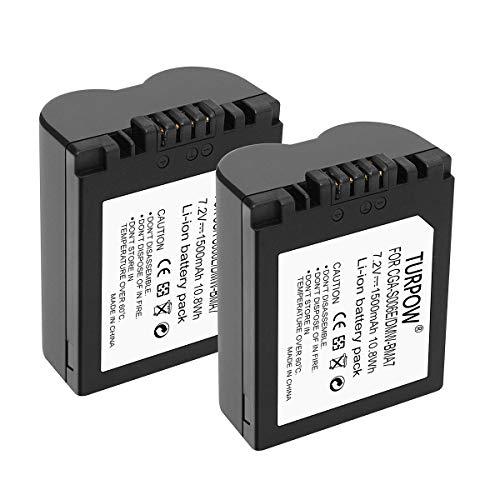 battery for panasonic lumix - 9