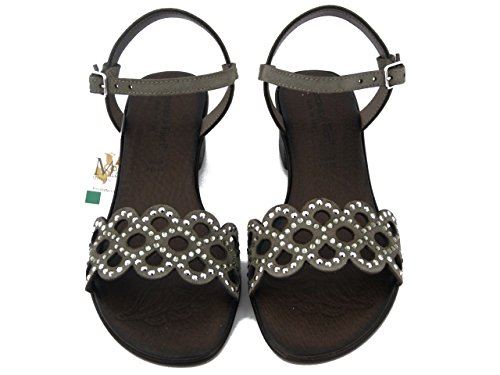 OSVALDO PERICOLI Women's Fashion Sandals pyztK