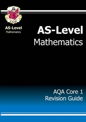 Download AS- Level Mathematics ebook
