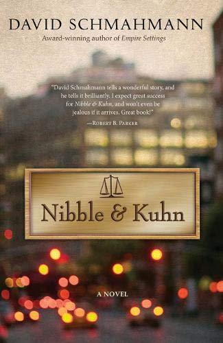 Nibble & Kuhn ebook