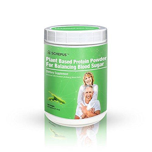 Protein Powder for Balancing Blood Sugar (Glucose Protein)
