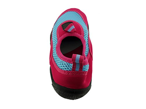 Chatties Turquoise Turquoise Shoes Aqua Ladies Aqua Fuchsia Aqua Chatties Ladies Shoes Ladies Chatties Fuchsia RawRCqx