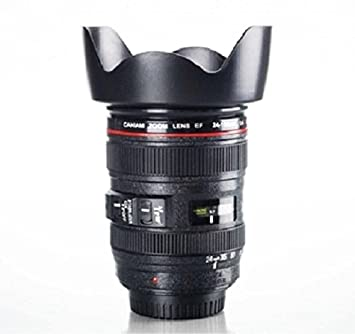 Canon Coffee Lens Mug 24-105 Replica