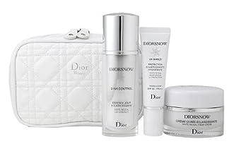 fe39a677 Amazon.com: Dior Diorsnow Day Ritual Global Whitening Skincare Set ...