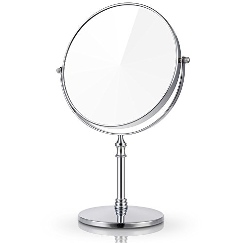 Miusco Magnifying Vanity Makeup Mirror product image