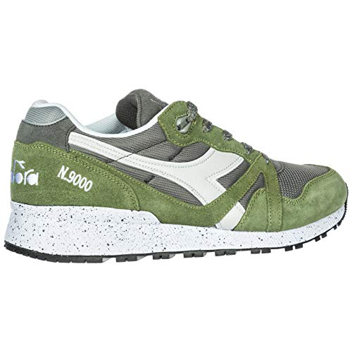 paloma Gargoyle Diadora Uomo Sneakers Gargoyle Green Loden xnSSpqw
