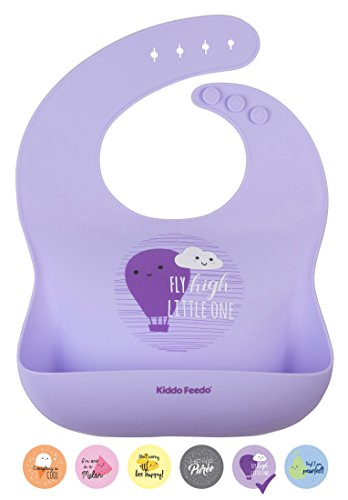 KIDDO FEEDO Silicone Infants Children product image