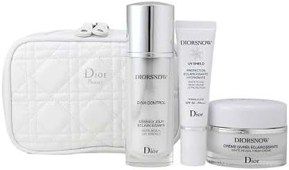 Dior Diorsnow Day Ritual Global Whitening Skincare Set