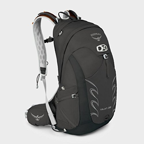 Osprey Packs Talon 22 Backpack, Black, Medium/Large