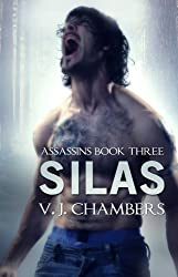 Silas (Asassins Book 3)