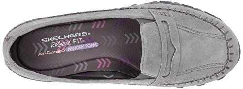 Loafer Femmes Anthracite Skechers Chaussures Femmes Chaussures Skechers Chaussures Loafer Skechers Anthracite Femmes JcKl1F