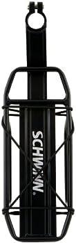 Schwinn Deluxe Alloy Rear Rack