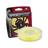 Spiderwire Stealth Superline Trenzada