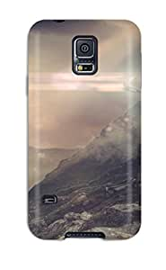 Brand New S5 Defender Case For Galaxy (halo)
