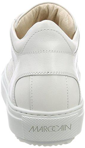 Marc Cain Damen Jb Sh.21 L65 Chaussure Weiß (blanc)