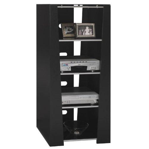 bush-denali-black-entertainment-audio-tower-rack-cabinet-by-bush-industries