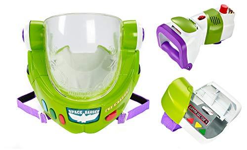Disney Pixar Toy Story 3-in-1 Buzz Lightyear Armor Pack