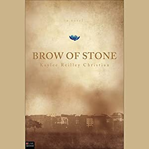 Brow of Stone Audiobook