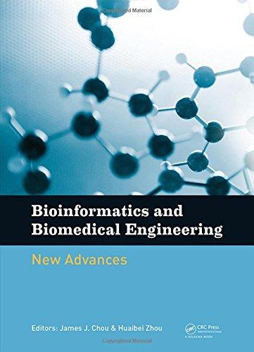 Bioinformatics and Biomedical Engineering: New Advances: Proceedings of the 9th International Conference on Bioinformatics and Biomedical Engineering 2015, Shanghai, China, 18-20 September 2015
