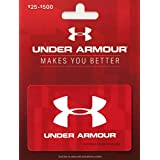 Under Armour Gift Card $50