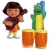 Dora The Explorer - Musician Set