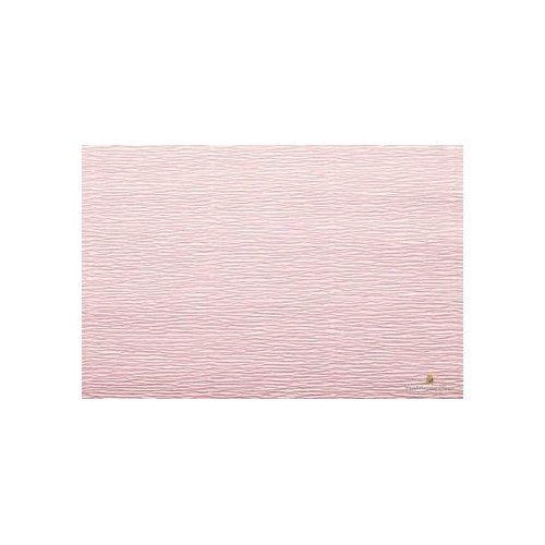 CR Carta Crespa ROSA 548 180gr 50x250cm Cartotecnica Rossi