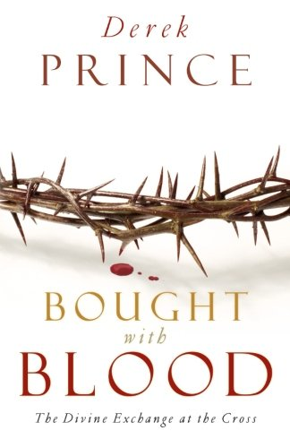 Bought with Blood: The Divine Exchange at the - George Stores In Mall Prince