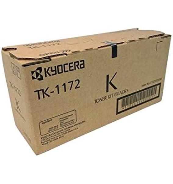 7,000 PAGES KYOCERA-WBK5144K-COMPATIBLE WBK5144 BLACK CARTRIDGE