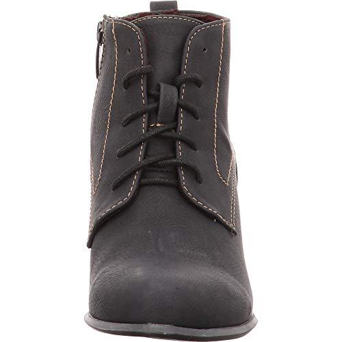 Boots Supremo Women's Supremo Supremo Black Boots Black Boots Women's Women's wFP8qqZ