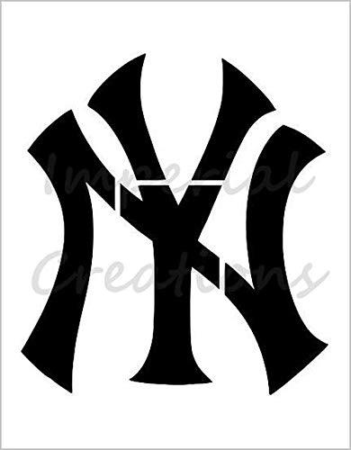 NEW YORK YANKEES Ny Baseball Team 8.5