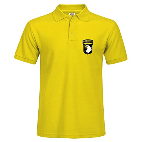 Short Sleeve Polo Jersey Yellow Sport Polo Uniform With Size Small For - Outlet Destin Fl