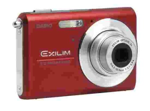 Casio EX-Z75 7.2 MP / 3x Optical Zoom / 2.6 Inch Wide LCD Di