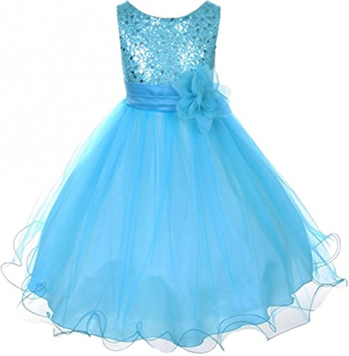 Usa Pageant Gown - 6