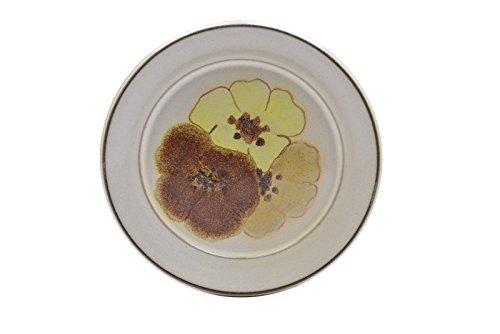(Denby Langley Potpourri Honey Dinner Plate)