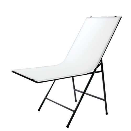 RPS Portable Shooting Table RS-2800 48X20 Inch White Translucent - RPS RS-5500 by RPS