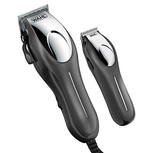 Wahl Deluxe Ultra-Power Premium Haircutting & Touch-Up All-in-One 23 Piece Kit