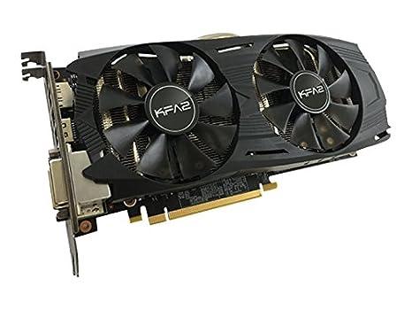 KFA2 GeForce GTX 1060 EXOC Tarjeta gráfica: Amazon.es ...