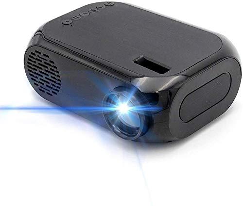 IG Proyector portátil, LCD proyector portátil 1920X1080P 800 ...