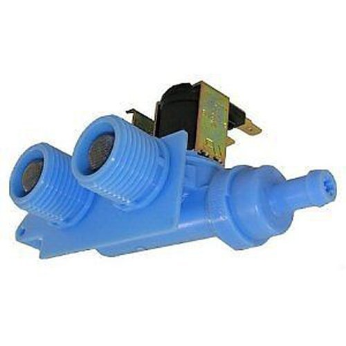 Supco WV1694 Washer Water Inlet Valve Replaces Whirlpool 8181694, WP8181694, AP6011714, PS11744913