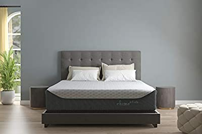 Ashley Furniture Signature Design -Chime Elite Mattress