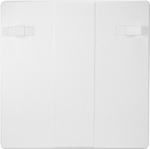 Access Panel 600x600mm (24x24inch) WHITE High Quality ASA Plastic Access Panels UK 8590229001206