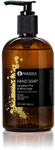 (Pangea Organics Hand Soap (Canadian Pine & White Sage))