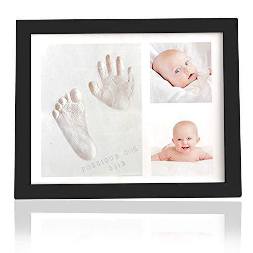 Baby Handprint Footprint Keepsake