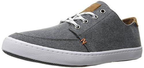 Crevo Mens Hermosa Fashion Sneaker Navy 26OLAIe