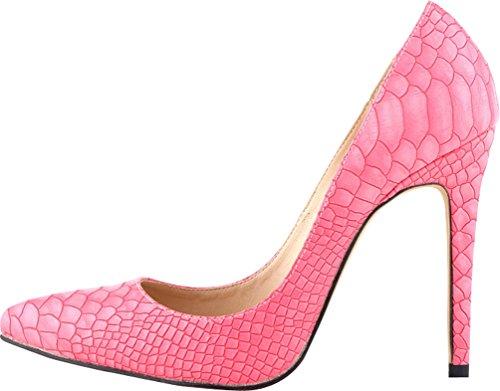 Find 5 Sandales 36 Compensées Femme Rose Rose Nice qfqRUP