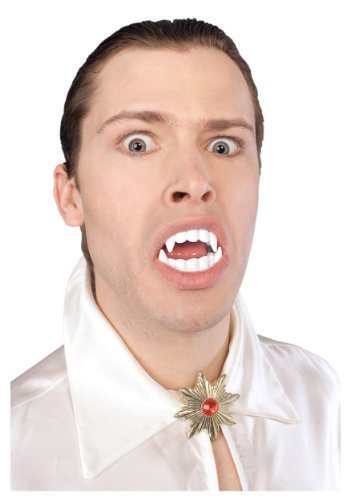 Adult's Dracula Teeth -