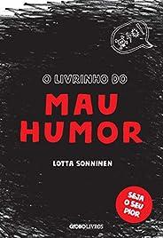 O livrinho do mau humor